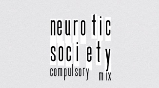 Neurotic Society Cover